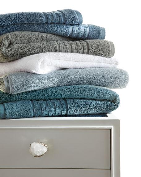 Pierce Bath Towel