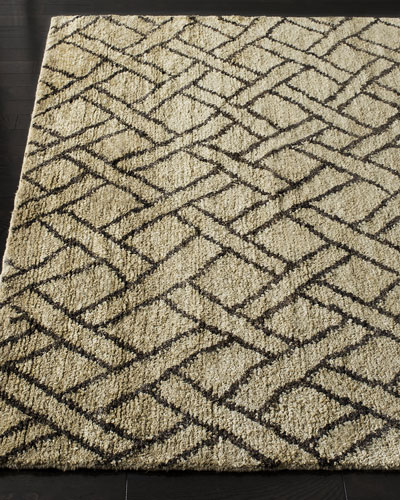 Fairfield Natural Rug, 4' x 6' and Matching Items