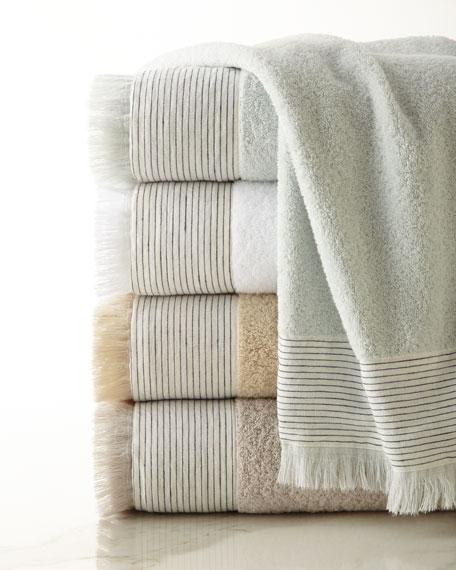 Amagansett Fingertip Towel