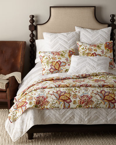3piece bethany fullqueen quilt set and matching items