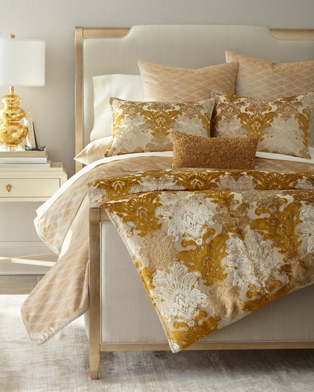 Queen Aurelia Duvet Cover