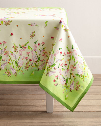 Snapdragon Table Linens