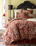 King Marguerite Duvet Cover