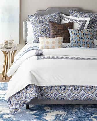 Designer home collection at neiman marcus for John robshaw sale bedding