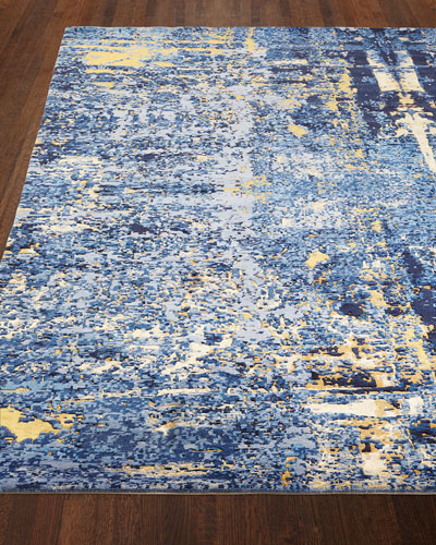 Jubilee Rug, Twilight