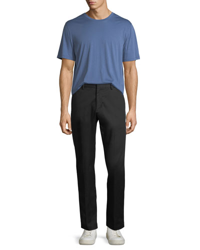 Twill Clean Chino Pants and Matching Items