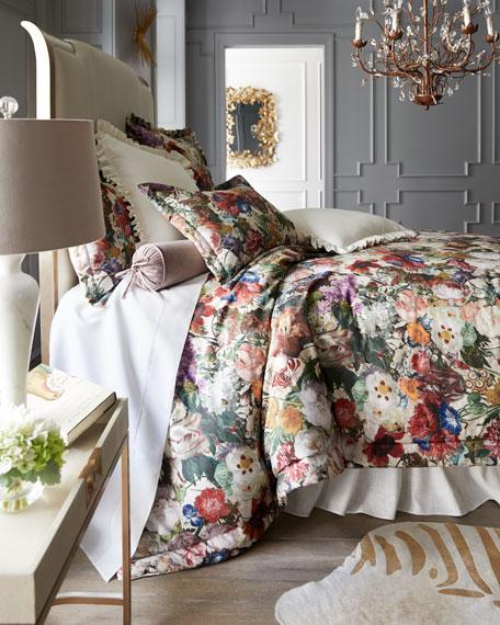 King Laila 3-Piece Comforter Set