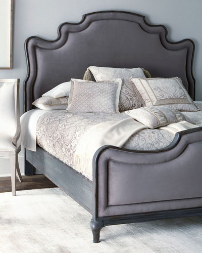 Palmeiro Upholstered Bed