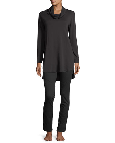 Power-Fit Straight-Leg Leggings and Matching Items