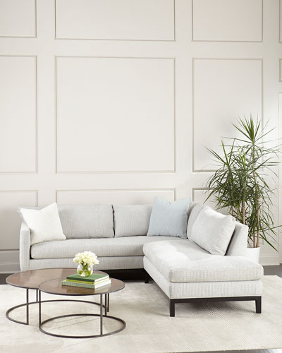 Gracen Chaise Sectional