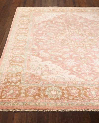 Tammi Hand-Knotted Rug