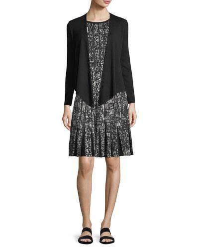 Boulevard Twirl Dress, Petite   and Matching Items