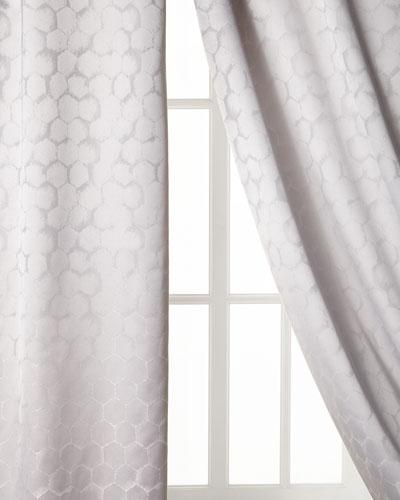 Prism Curtain, 96