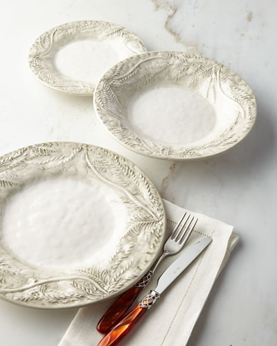 Fern Dinner Plate and Matching Items