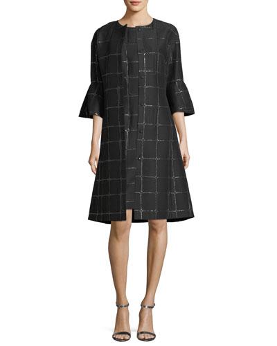 Jacket & Dress