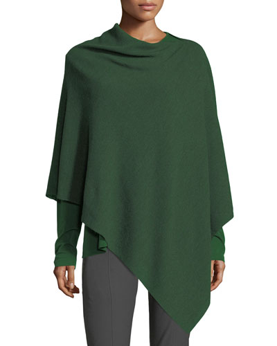 Crewneck Stretch Silk Jersey Top and Matching Items