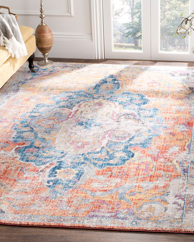 Rowan Power Loomed Rug