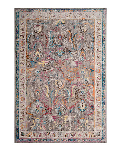 Birdie Power Loomed Rug