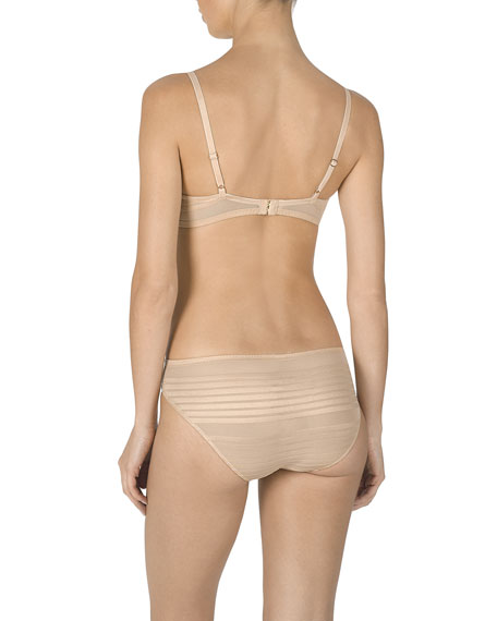 Precision Unlined Underwire Bra