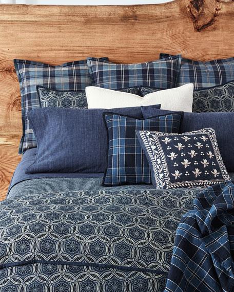 Moore King Comforter