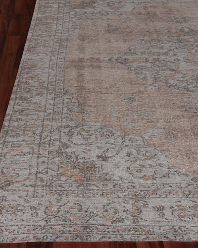 Dunia Power Loomed Rug