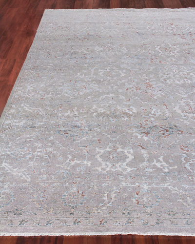 Saray Hand-Knotted Rug