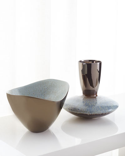 Marta's Vase, Bronze Reactive and Matching Items