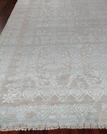 Gregore Hand Loomed Rug, 8' x 10'