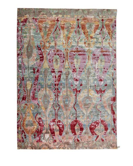 Glory Power-Loomed Rug, 5' x 8'