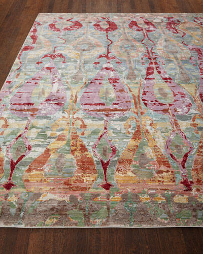 Glory Power-Loomed Rug, 5' x 8' and Matching Items