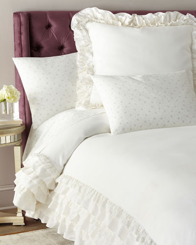 Petticoat Twin Duvet Cover and Matching Items