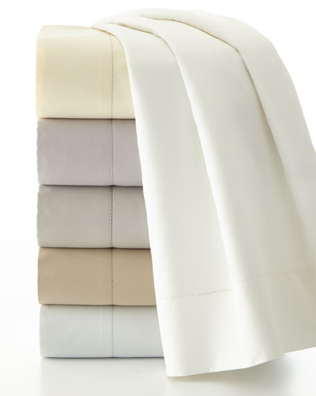 California King Ultra Solid 610TC Sheet Set