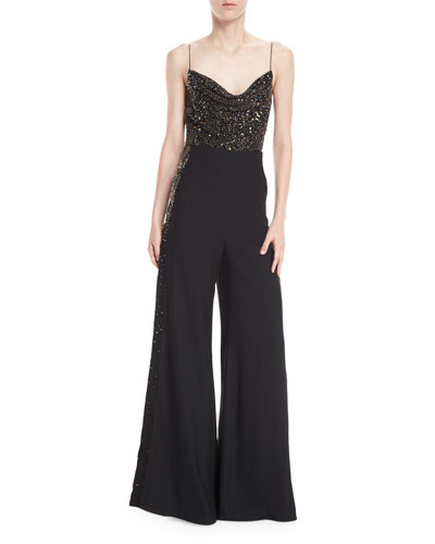 Dayna High-Waist Wide-Leg Pants and Matching Items