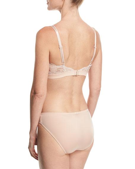 Lace Affair Bikini Briefs