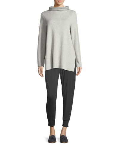 Cozy Tencel® Stretch Jersey Pants and Matching Items