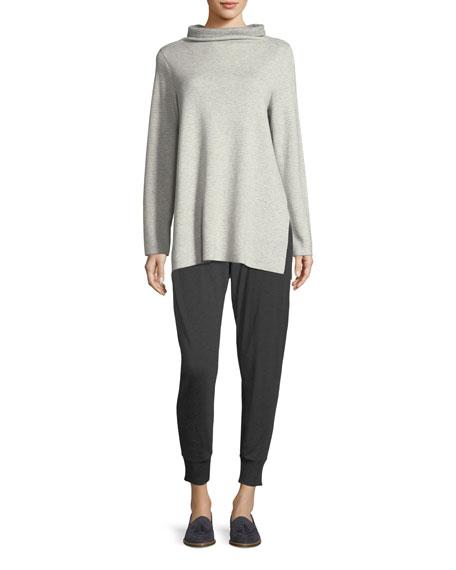 Cozy Tencel® Stretch Jersey Pants