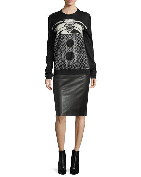 Bugatti™ Print Sweatshirt