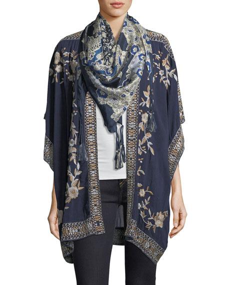 Kayo Kimono Jacket