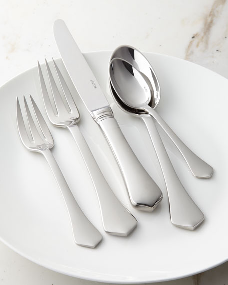 Brantome Stainless Teaspoon