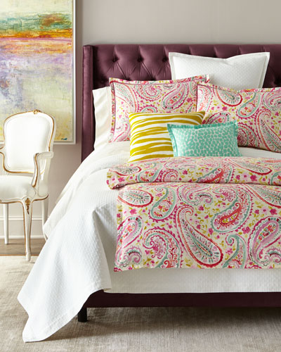 Belle King Duvet  and Matching Items