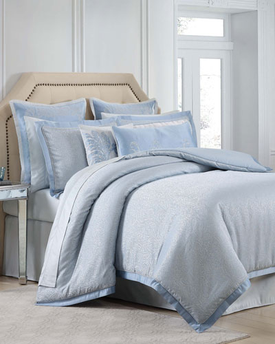 Harmony California King Duvet Set and Matching Items