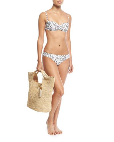 Kalahari Balconette Swim Top and Matching Items