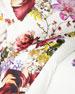 Floris Queen Duvet Cover