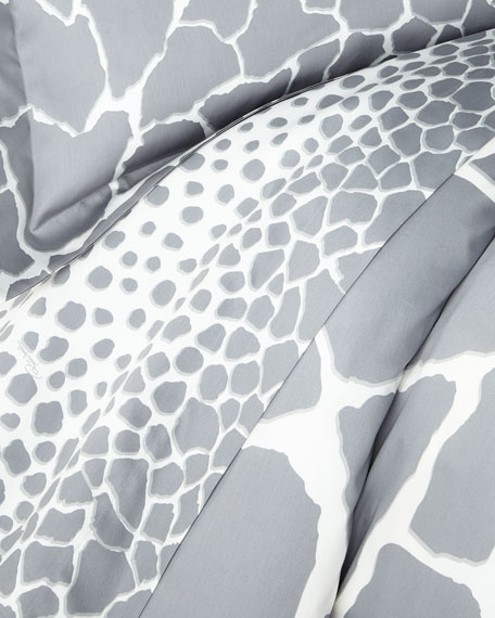 Jerapha Queen Duvet Cover