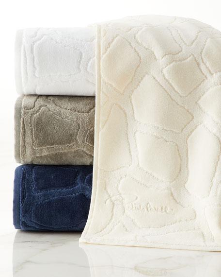 Jerapha Bath Towel