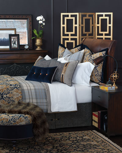Arthur Bolster Pillow and Matching Items