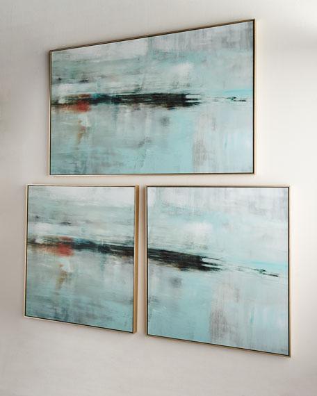"""Deep Horizon Giclée Horizontal, 60"""" x 45"""""""