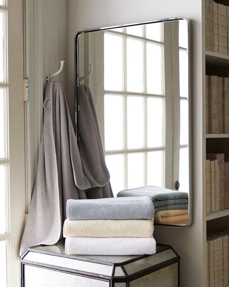 Cobblestone Bath Towel