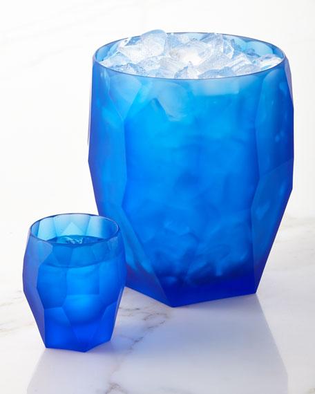 Antarctica Frost Ice Bucket
