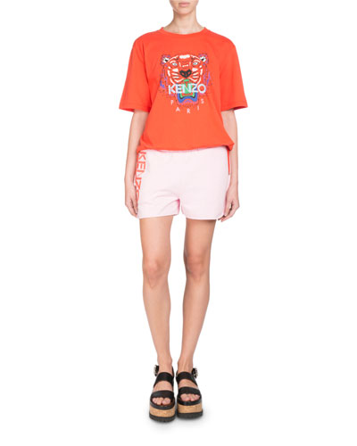 Pull-On Sport Shorts and Matching Items